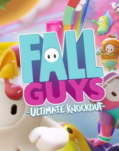 Fall Guys download