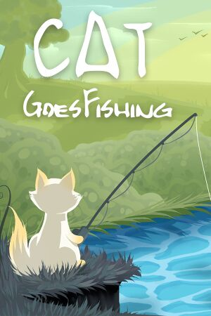 Cat Goes Fishing download